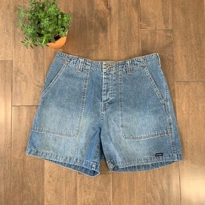 Union Bay Jean Shorts